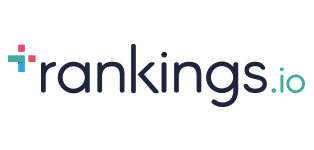 Rankings.io logo