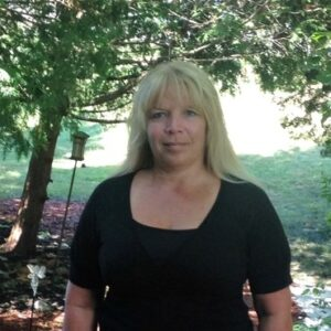 Dawne McKay, creator of Facebook Motor Vehicle Accident Support Group
