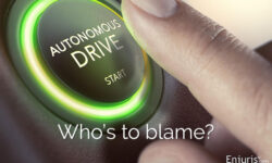 Students Weigh In on Driverless (Self-Driving) Car Accident Liability