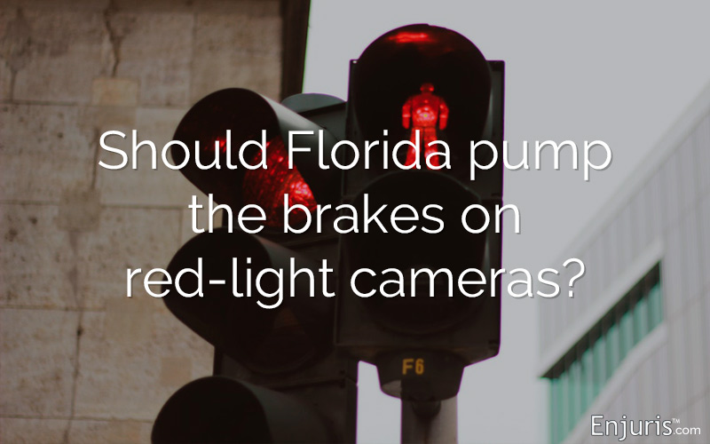Florida red light laws