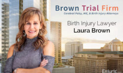 A Legacy of Litigation: Meet Third Generation Birth Injury Lawyer Laura Brown
