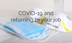 COVID-19, Return To Work Policy and the Arizona Workplace