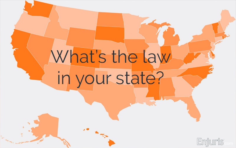 accident reporting by state