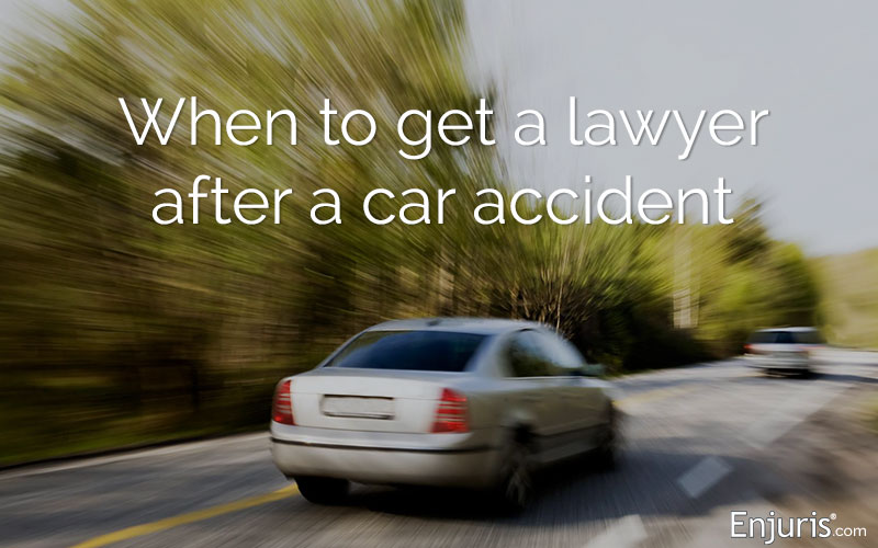 How to Find the Right Car Accident Attorney for You
