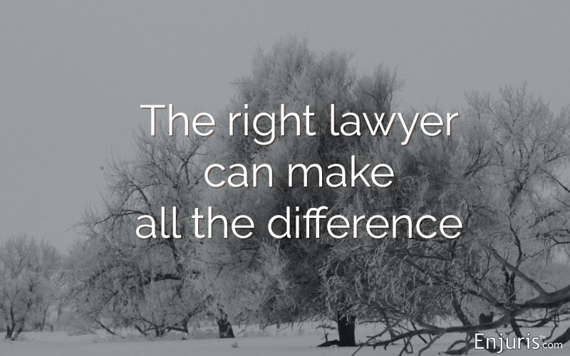 The right lawyer can make all the difference