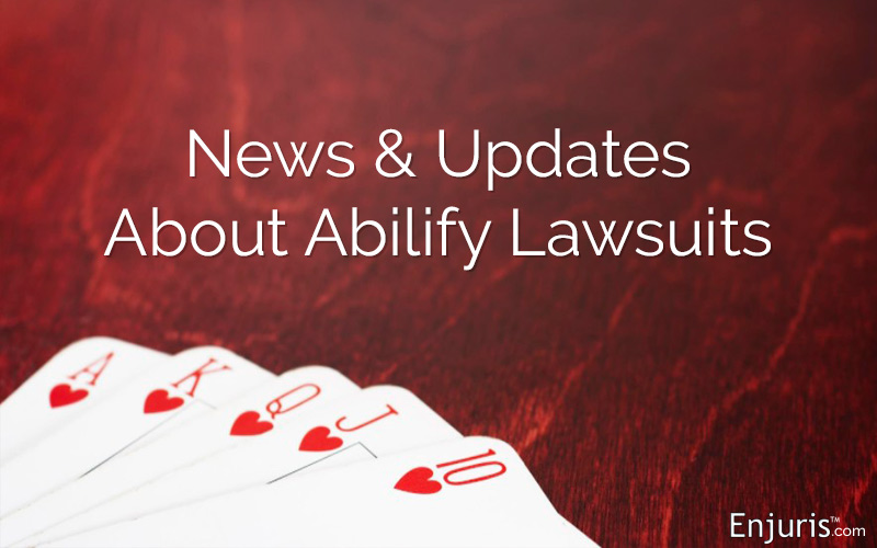 Abilify Lawsuits - from Enjuris.com, a personal injury attorney directory