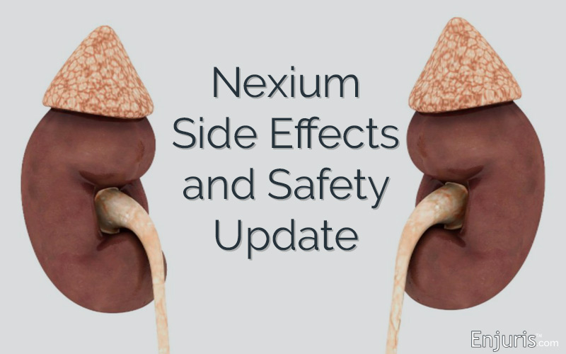 Nexium Lawsuits - from Enjuris.com, a personal injury attorney directory