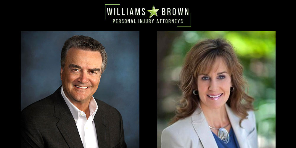 Williams & Brown LLP