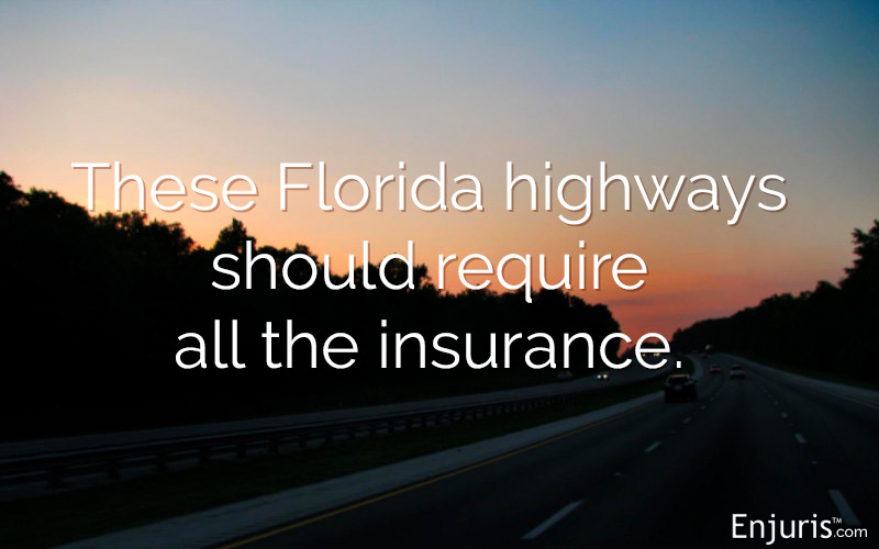 Florida car insurance requirements