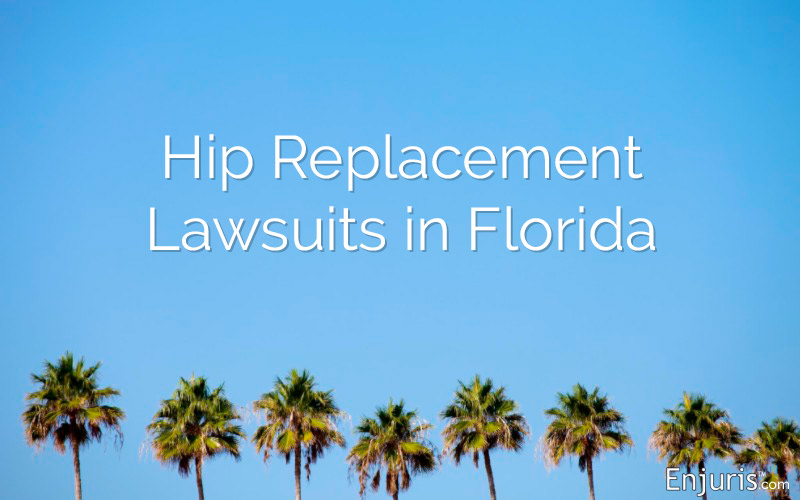 Hip Replacements in Florida
