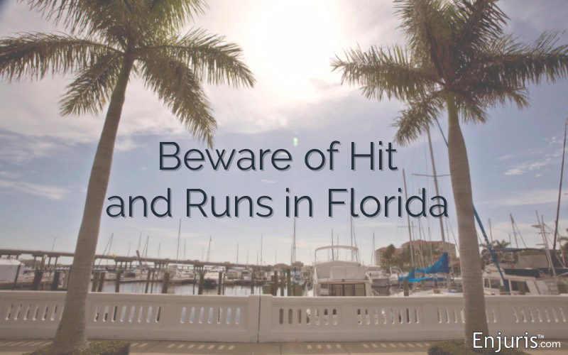 Hit and Runs in Florida