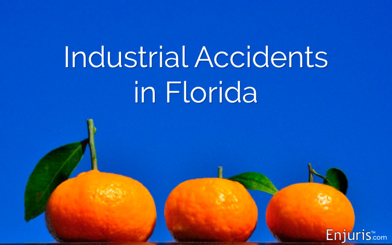 Industrial Accidents in Florida