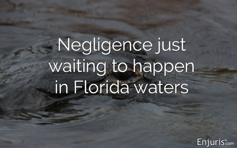 Negligence in Florida