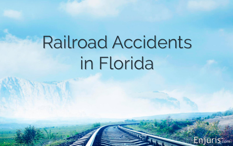 railroad accidents in Florida