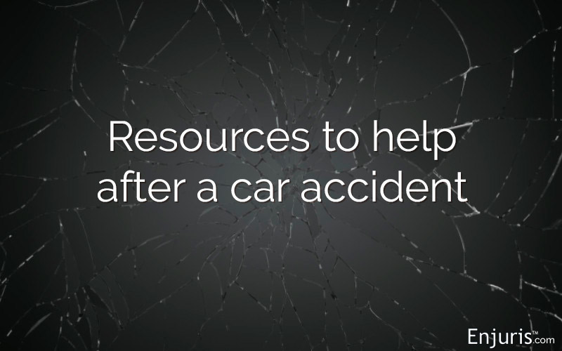 car crash accident resources FL