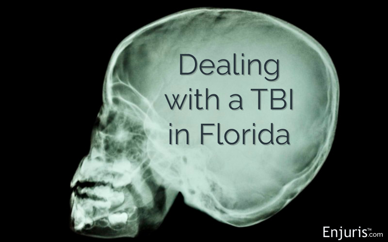 Dealing with a Traumatic Brain Injury (TBI) in Florida