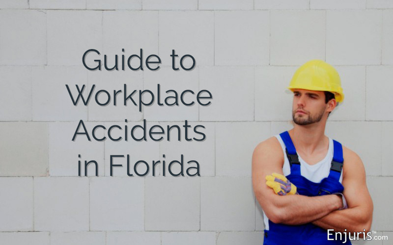 Guide to Workplace Accidents in Florida