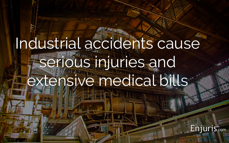 Understanding workers' compensation for industrial accidents in Georgia