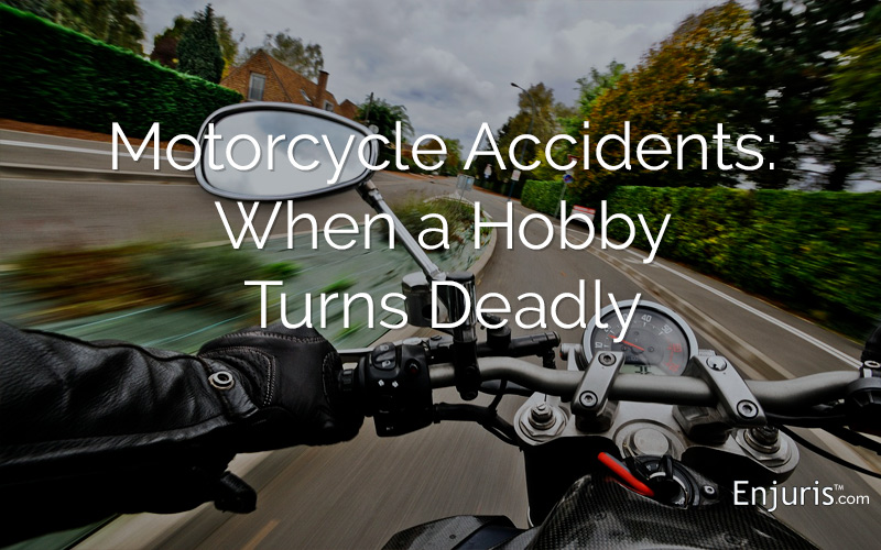 Understanding your motorcycle accident claim in Georgia