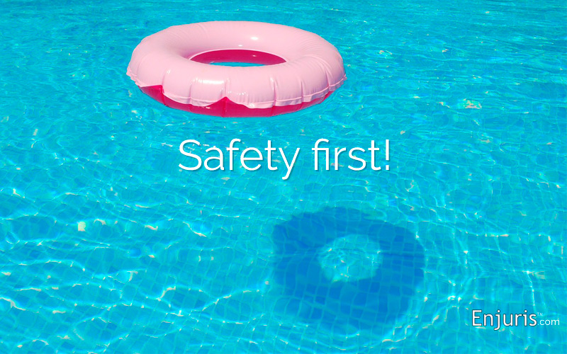 Swimming Pool Accident Liability in Georgia