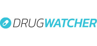 Drug Watcher logo