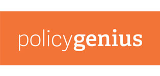 Policy Genius logo