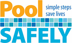 Logotipo de Pool Safely