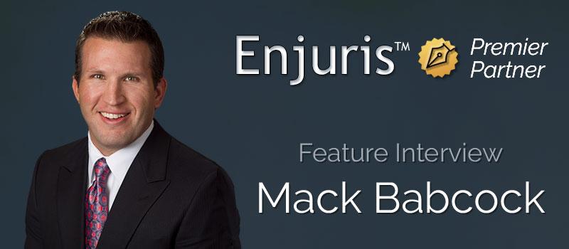 Mack Babcock