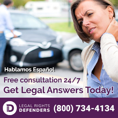 Legal Rights Defenders - FREE CONSULTATION 24/7