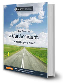 car accident e-book
