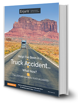 truck accident e-book