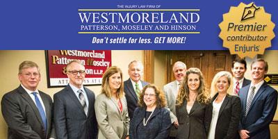 Westmoreland, Patterson, Moseley & Hinson, L.L.P. - Macon,GA