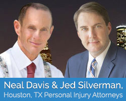 Neal Davis and Jed Silverman, Attorneys