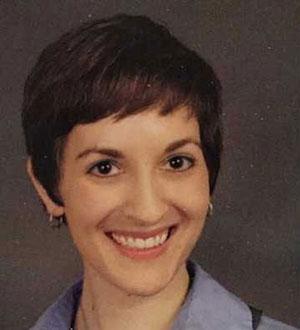 Jennifer Kilgore