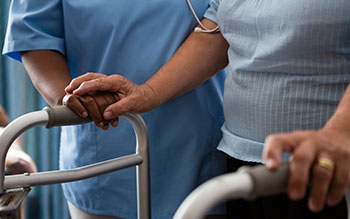 Lawsuit Filed Against California Nursing Home that Refused to Let Staff Wear Protective Equipment