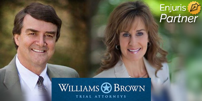 Williams Brown Trial Firm