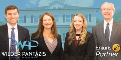 Wilder Pantazis Law Group