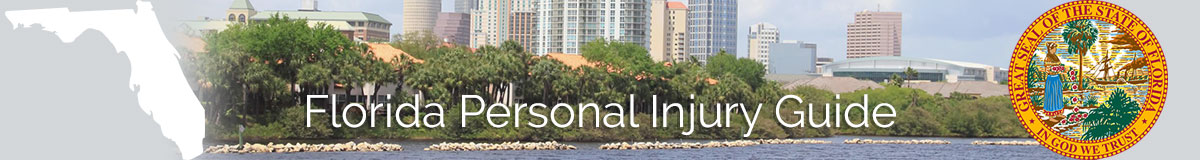 Florida Personal Injury Guide