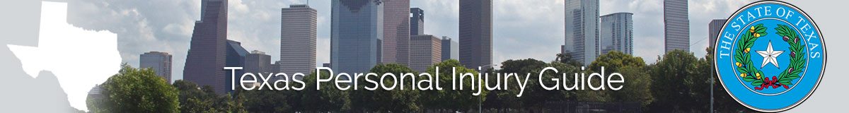 Texas Personal Injury Guide