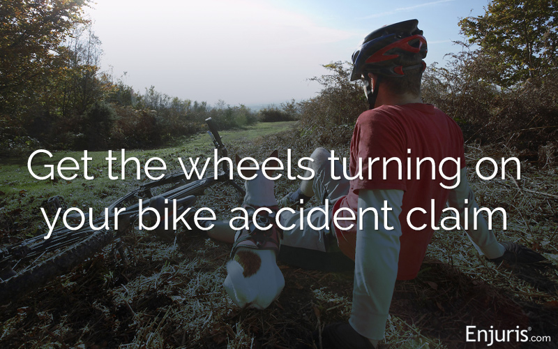 Indiana bicycle accident guide