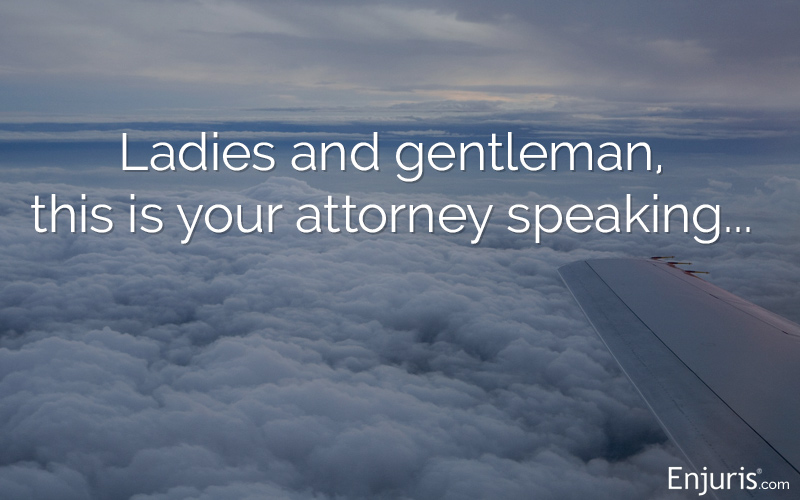 Indiana aviation accident attorney