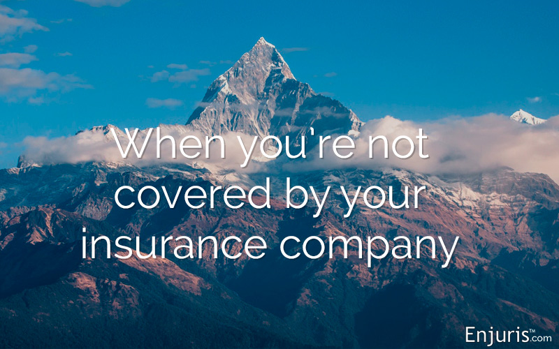 Insurance bad faith claims in Montana