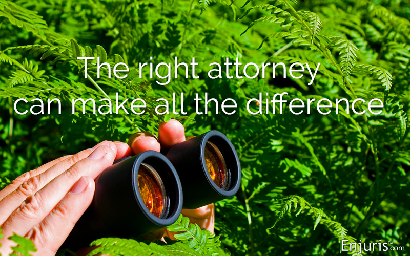 Locate the right Montana attorney for your case