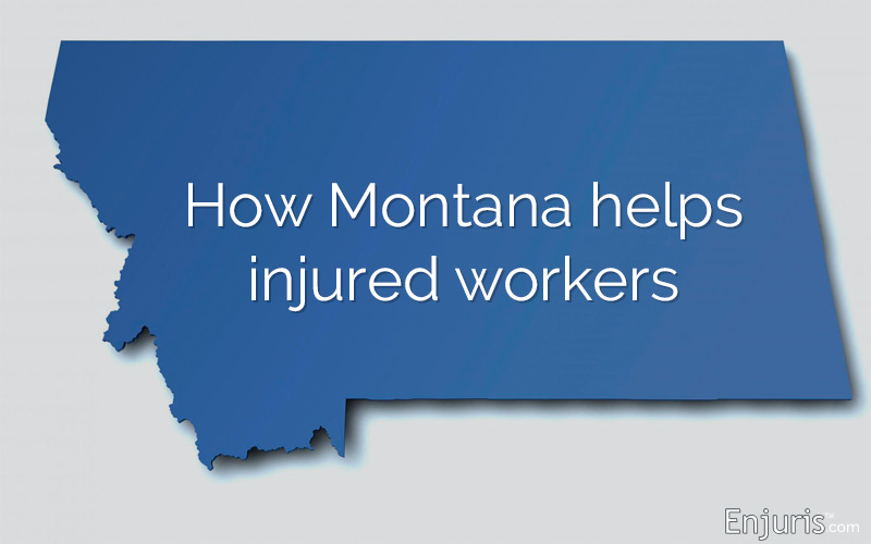 Montana workers compensation benefits