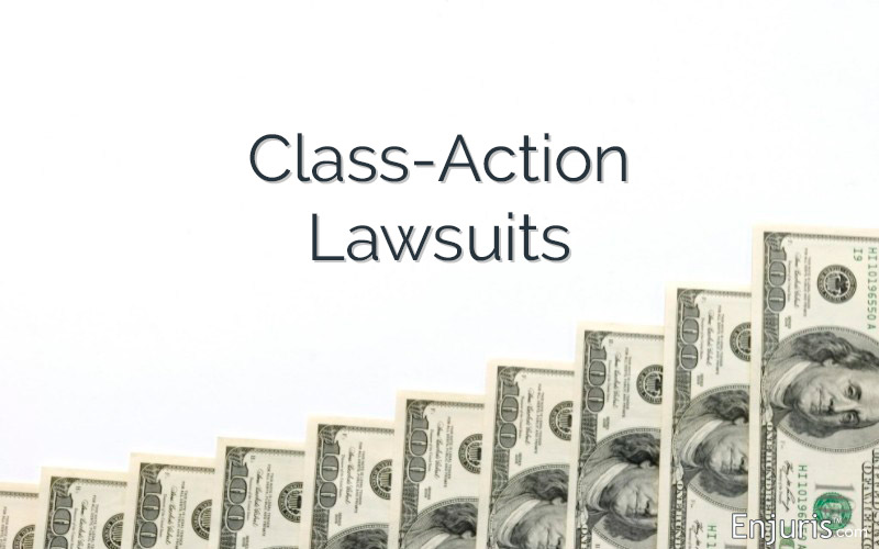 Class-Action Lawsuits