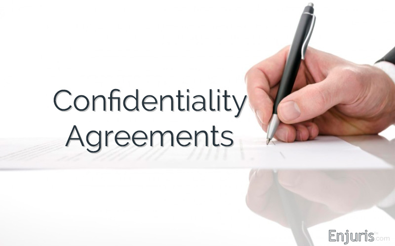 What To Consider Before Signing A Confidentiality Agreement