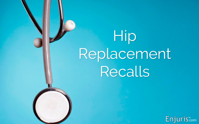Hip Replacement Recalls