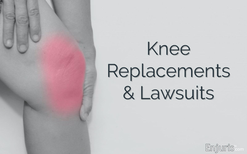 Knee Replacements Overview