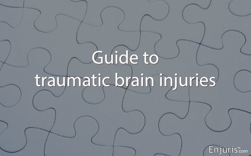traumatic brain injuries guide