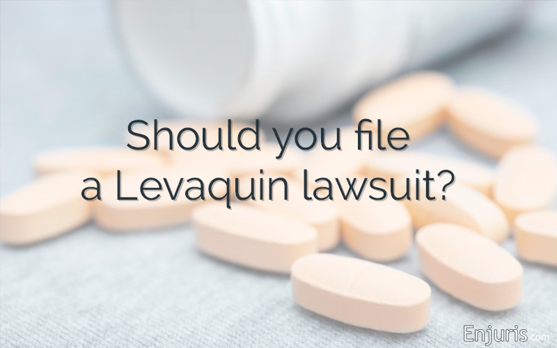 Levaquin lawsuits